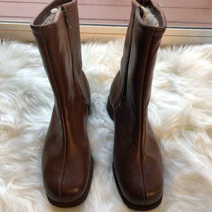 Hush Puppies Fur Lined Boots